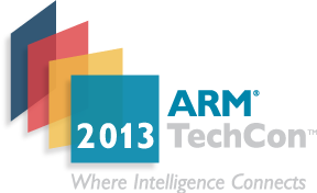 ARM TechCon 2013