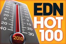 edn hot 2010