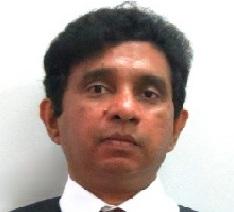 Dr. Ajit Pasqual