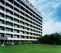Vivanta by Taj