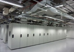 Data Center, Shannon, Ireland