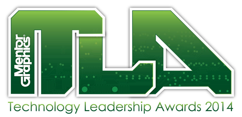 Technology Leadership Awards 2012
