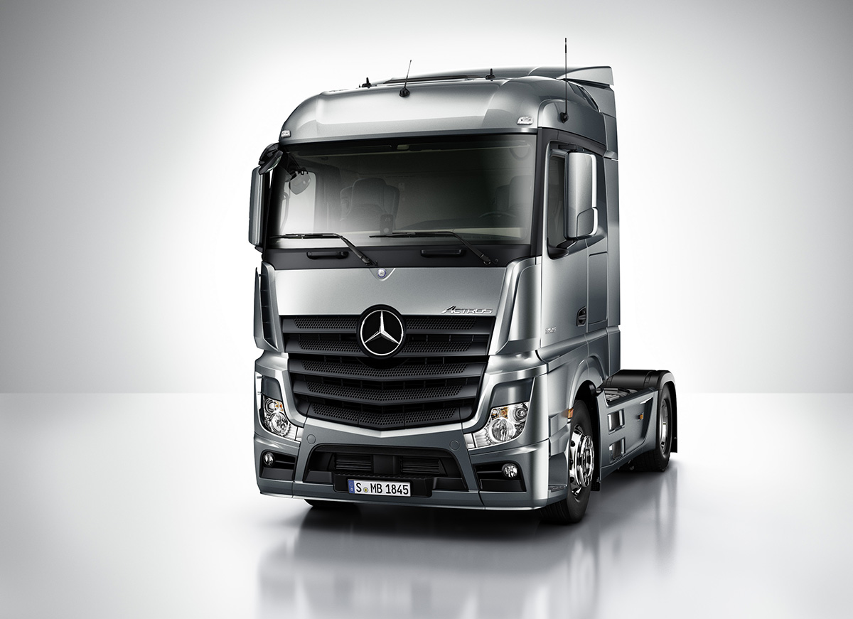 Daimler Trucks