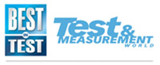 Best-in-Test: Test & Measurement  World